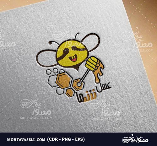 عسل فروشی طبیعی